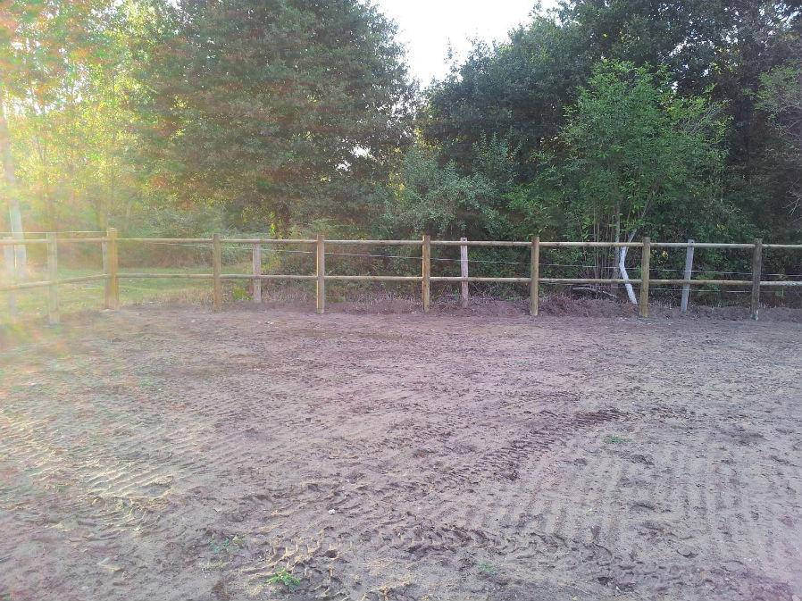 Nos Diverses Realisations Horse Pro Services
